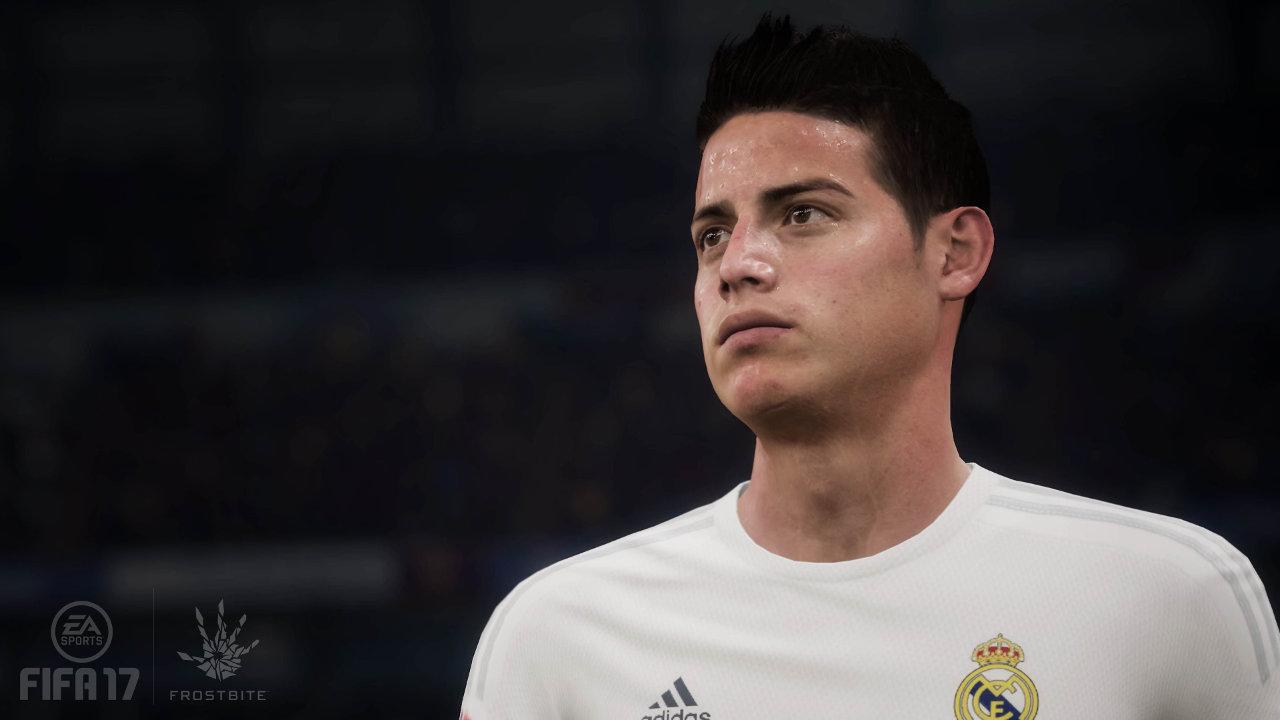 リーガ・エスパニョーラがEAと独占契約、出席したモリエンテス「FIFA 17 は唯一の La Liga 公式ゲーム」