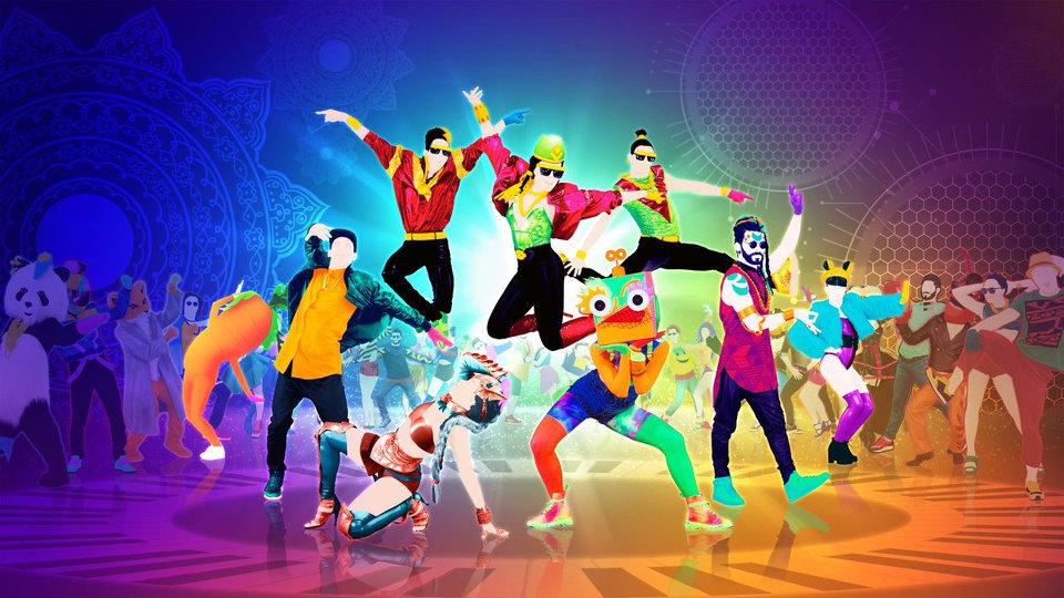 【Just Dance 2017】収録曲一覧リスト:DJスネーク ft. ジャスティン・ビーバーやアリアナ・グランデ、アース・ウインド&ファイアーなど盛り上がる曲が新旧たっぷり