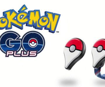 ポケモンを捕まえたりポケストップに寄ったり、『ポケモンGO』連動ギア『Pokémon GO Plus』でできること