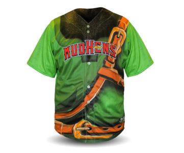 マイナーリーグ所属の野球チームが『ゼルダ』インスパイアユニフォームを着用