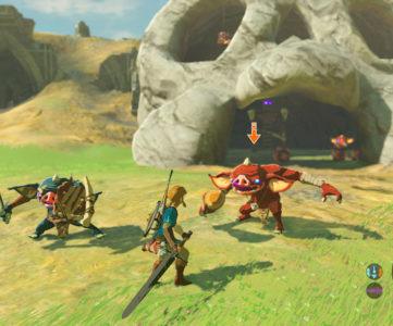 『ゼルダの伝説 BotW』、WiiU版とNX版は同一のゲーム内容・体験が提供、違いはビジュアルのみ