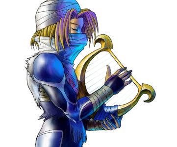 任天堂・宮本茂氏が語る『ゼルダの伝説』スピンオフ計画「シークを主人公にという話はあった」