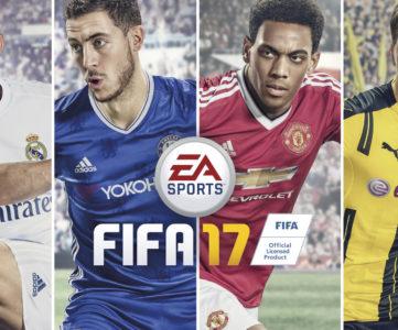 FIFA 17 情報まとめ