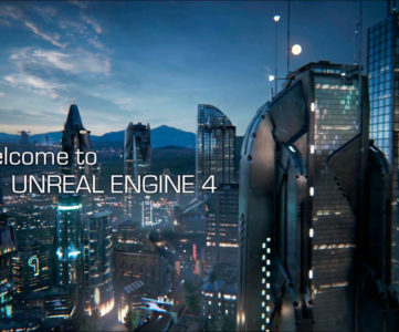 任天堂、ソフトウェア・エンジニア採用で「UE4」に言及