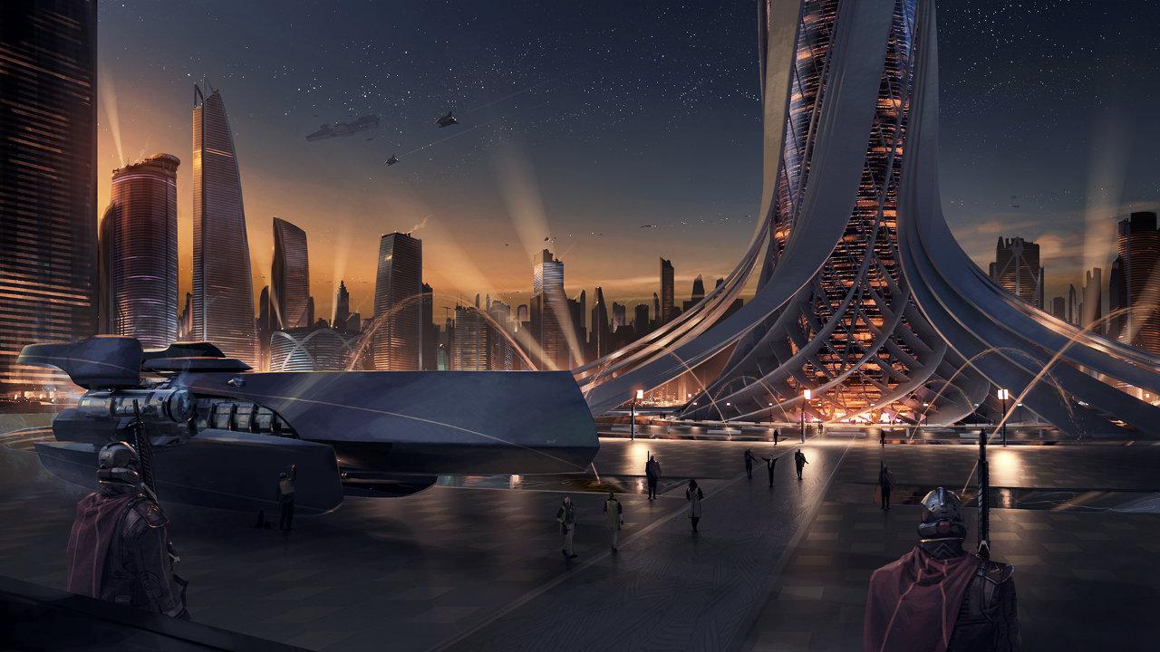 セガ、『Endless』シリーズの仏開発会社 Amplitude Studios の全株式を取得。PC分野を強化