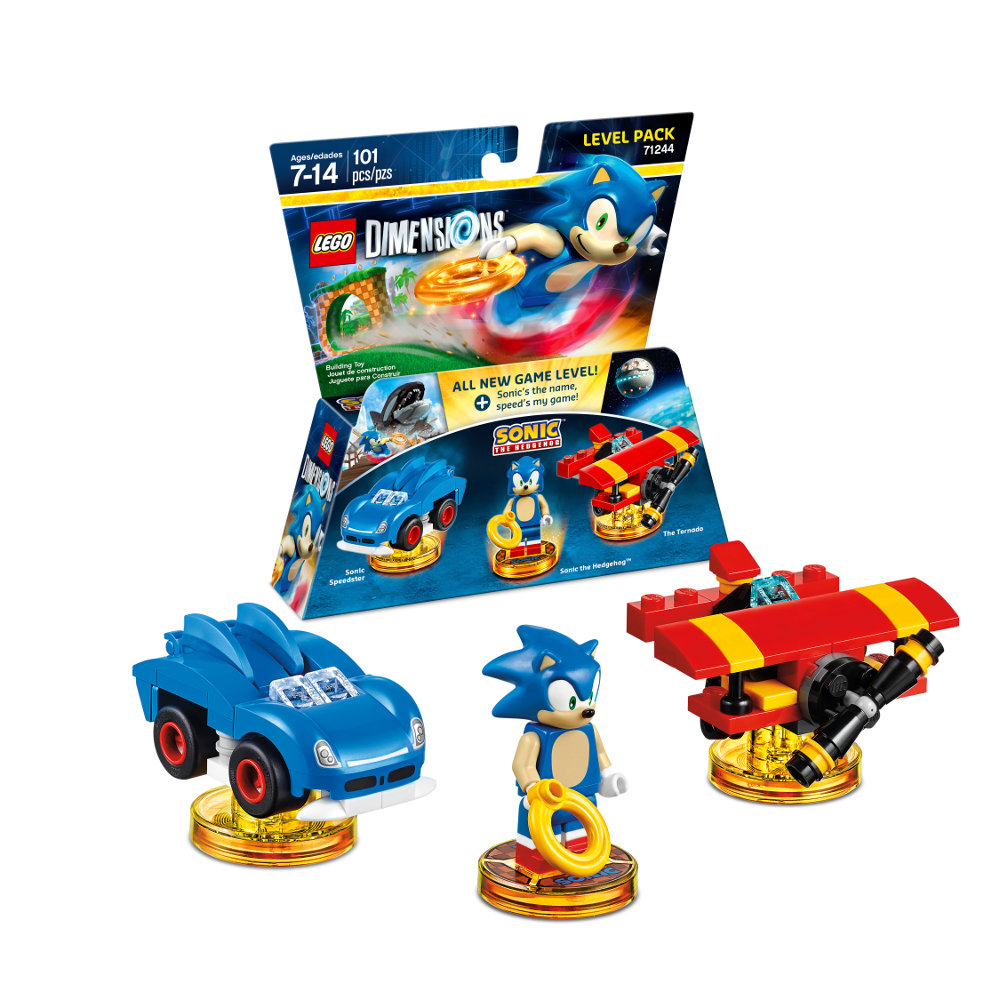 Lego_dimensions_Sonic_Level_Pack
