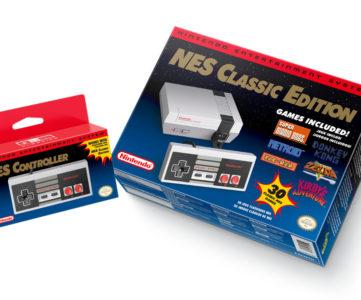 「NES Classic Edition」のファミコンエミュはNERDが担当、「New3DSの3Dブレ防止機能」や「WiiU向けDS VC」などを開発する任天堂子会社