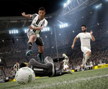 セリエA「ユヴェントスFC」とEAが公式ビデオゲームパートナー契約、『FIFA 17』では選手やユヴェントス・スタジアムが本物に
