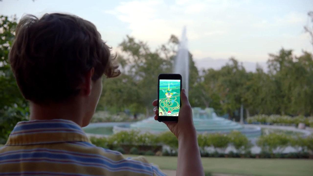 『Pokémon GO』がオフィシャルローンチ、アメリカで配信開始。新トレーラーも公開