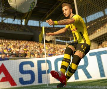 EAの2016年Q2は『FIFA 17』やその他スポーツタイトル、デジタル部門の好調で増収に