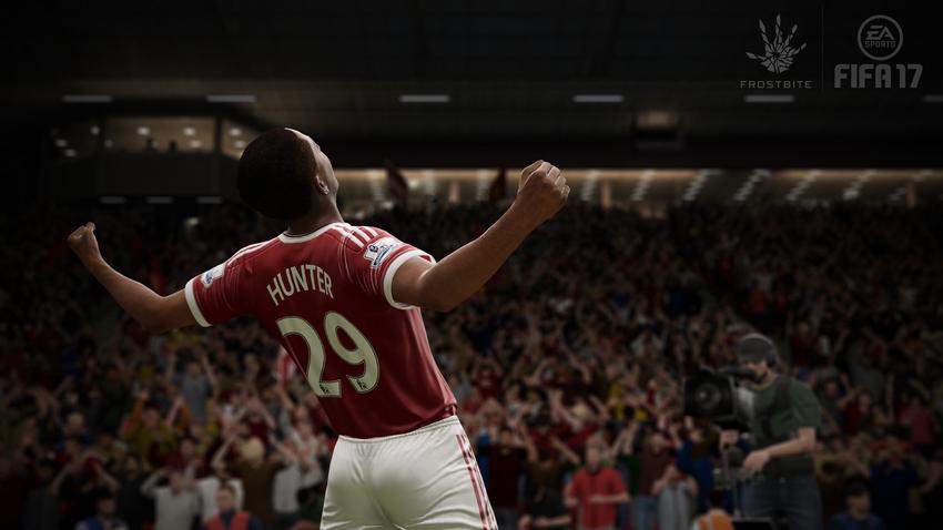 EAの2017年3月期Q4&通期決算はデジタルの拡大で増収に、プレイヤー人口は『FIFA 17』が2100万、『Battlefield 1』は1900万以上の規模に