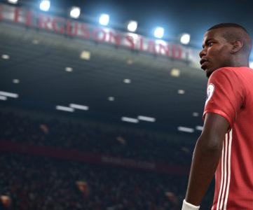 EA、マンチェスター・Uと公式ビデオゲームパートナー契約。『FIFA 17』によりリアルな選手、スタジアムを収録