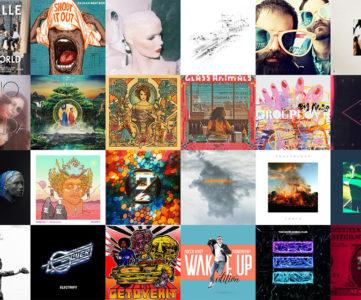 『FIFA 17』のサウンドトラックリスト:BeckやKasabianなど各国アーティストから約50曲、新モード「The Journey」の音楽はAtticus Rossが担当
