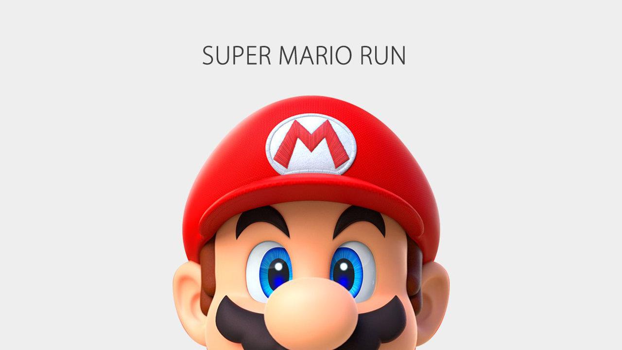 『スーパーマリオラン』は任天堂のマリオチームが開発を担当、マイニンテンドー連携、『ポケモンGO』のようなゲーム機向けソフトへの波及効果も期待