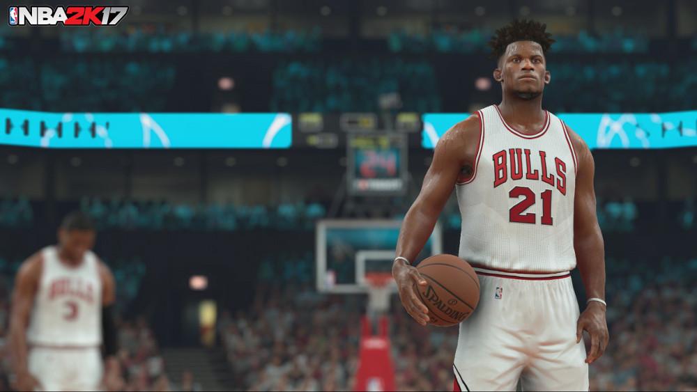 NPD 2016年9月:PS4 Slim発売もXbox Oneがトップを維持、ソフトは『NBA 2K17』が前作超えで首位