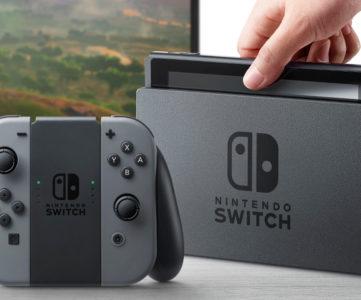 Nintendo Switch、FCC提出資料からネットワークやUSB、電源、バッテリーなどハードウェア情報の一部が判明