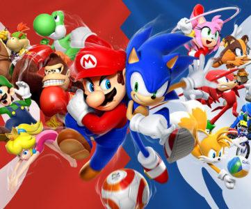 セガ、東京オリンピック公式ゲームの全世界販売権を独占取得