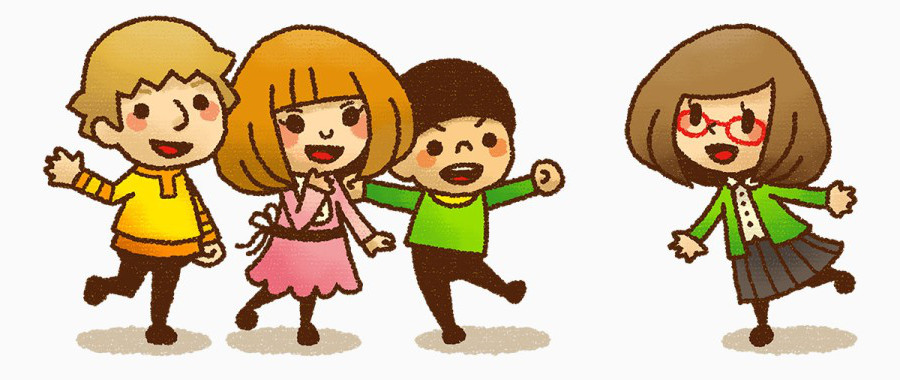 swapdoodle_nikki_and_friends