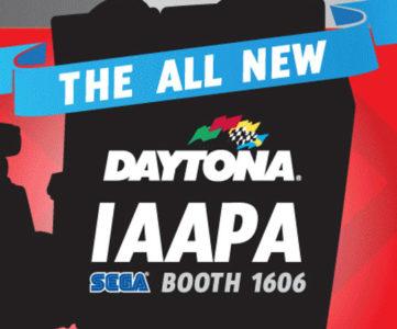 セガのレースゲーム『デイトナUSA』に完全新作『Daytona 3 Championship USA』が登場