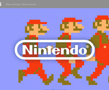 任天堂、「ゲーム運営ディレクター」などスマートデバイス事業に関する複数職種を募集