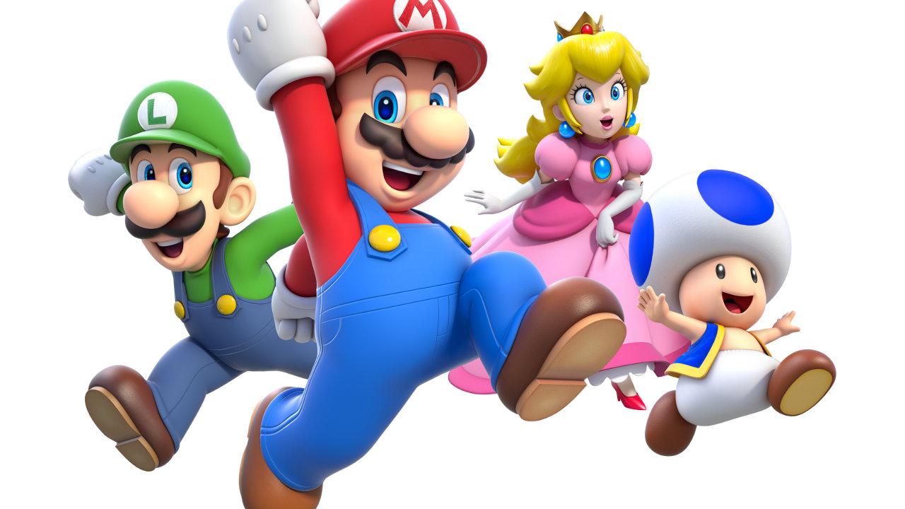 【Wii U】マルチプレイが盛り上がるおすすめソフト10選、皆で遊べばもっと楽しい、家族や恋人、友達といっしょにプレイ