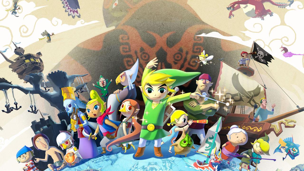 ヒーロー(勇者)になれる、おすすめ 3DS / WiiU ソフト