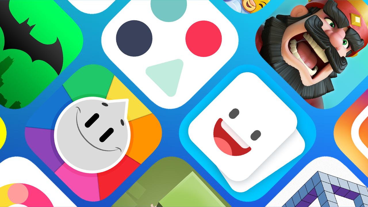 App Store、元日の売上高が過去最高を記録。『スーパーマリオラン』はクリスマスと元日の世界DL1位