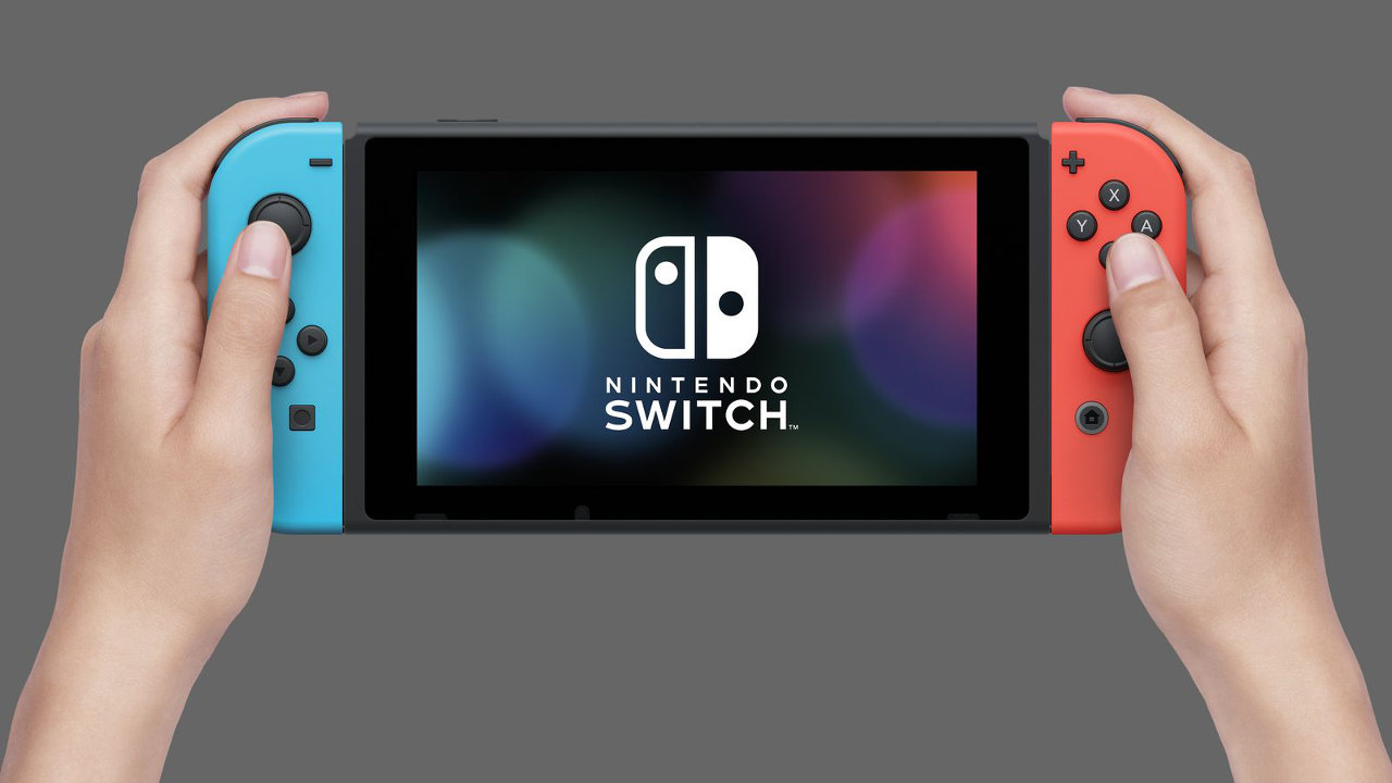 Nintendo Switchの国内予約は好調、調査会社「現時点での初回出荷予定分の8割強」