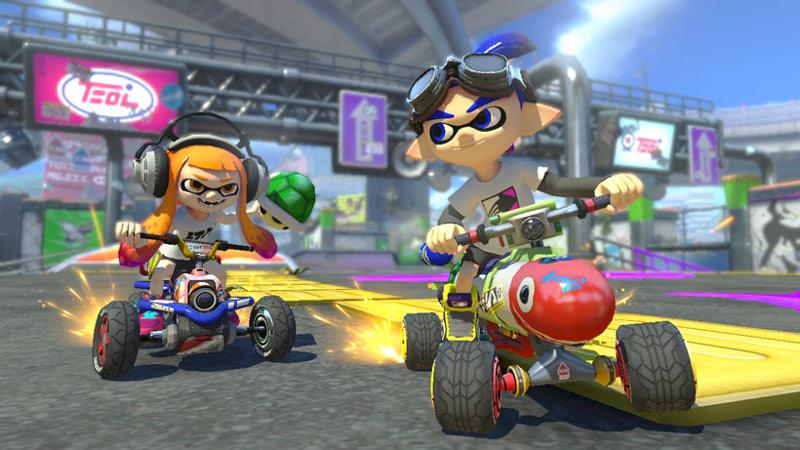 Wii UからNintendo Switchへ、任天堂はさらに多くのソフトの移植を検討している