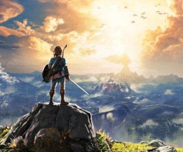 Nintendo Switch / Wii U『ゼルダの伝説 ブレス オブ ザ ワイルド』、両機種合算で世界750万本販売(セルスルー)