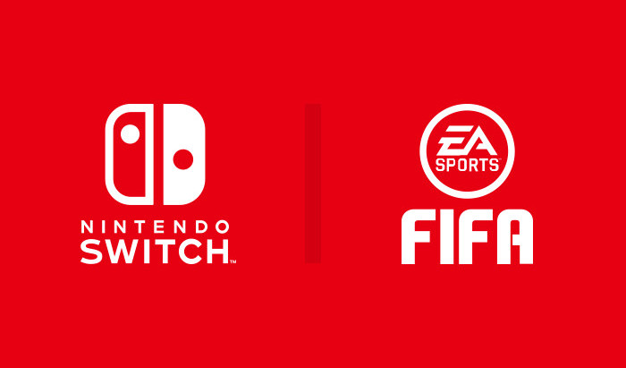 EA SPORTS FIFA for Nintendo Switch