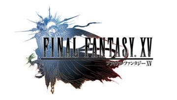 FINAL FANTASY XV (ファイナルファンタジー15)
