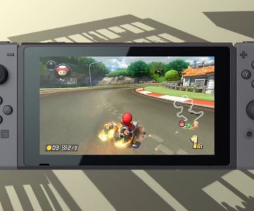 【Nintendo Switch】eショップで購入したダウンロードソフトを2台目以降の本体で遊ぶ方法