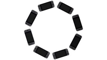 【Nintendo Switch】ローカル通信プレイとは、本体を持ち寄ってつながるマルチプレイ