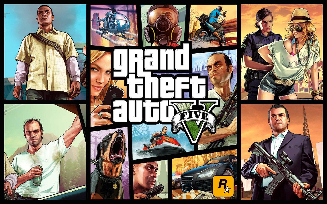Take-Two の2018年3月期は増収増益、『GTA V』は累計9500万本、『NBA 2K18』は900万本を突破