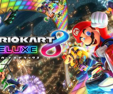 任天堂、Nintendo Switch で過去タイトルの移植/リマスター/リメイクを行う可能性