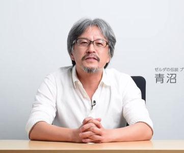 『ゼルダの伝説』総合プロデューサー青沼英二氏お気に入りの歴代ゼルダ3作品