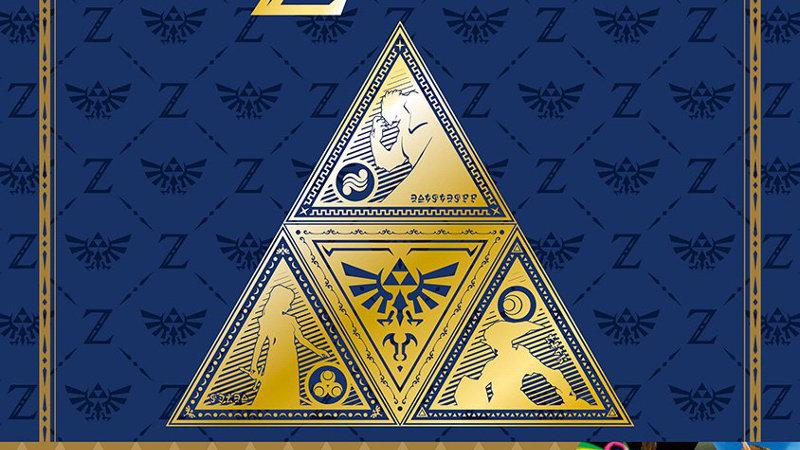 『THE LEGEND OF ZELDA HYRULE ENCYCLOPEDIA: ゼルダの伝説 ハイラル百科』、シリーズ30年の歴史と軌跡がこの一冊に詰まったゼルダ30周年記念書籍第2集