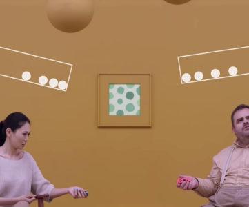 """任天堂・宮本氏が語る """"HD振動""""、「ユニークな体験」「まったく新しい感覚」"""