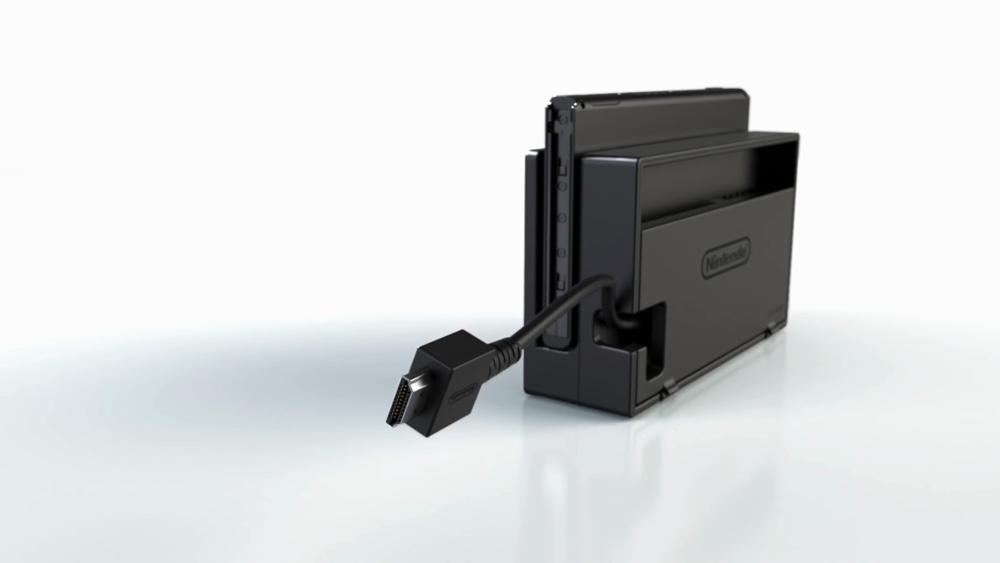 【Nintendo Switch】「TVモード」でテレビのHDMI端子に空きがない、端子がないときの対処方法。HDMI以外でも接続できる?