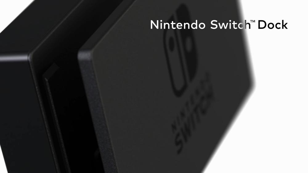 【Nintendo Switch】ドックのUSB端子は何に使う?接続できる機器は