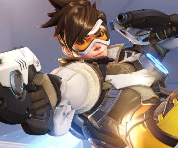 Activision Blizzard の2017年1-3月期は過去最高のQ1売上高、『Overwatch』がプレイヤー人口3000万人を突破