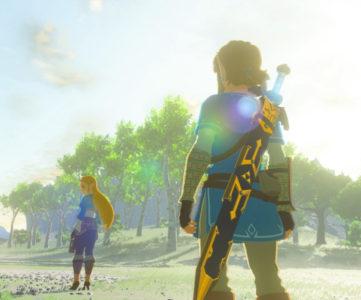『ゼルダの伝説 ブレス オブ ザ ワイルド』、DLC第2弾「英傑たちの詩」をもってプロジェクトが完結。ゼルダチームは次回作の開発へ