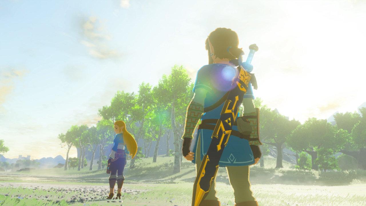 GDC:『ゼルダの伝説 ブレス オブ ザ ワイルド』が2017年の最優秀ゲームを含む3冠、業界からも評価