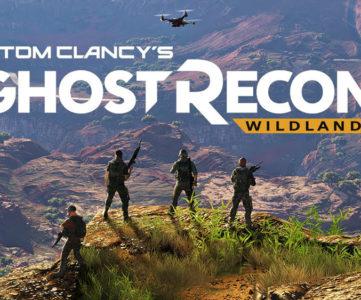 Ubisoftの4-6月期は増収、デジタル販売が拡大、『Tom Clancy's Ghost Recon Wildlands』も好調維持