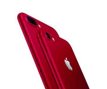 Apple の2017年1-3月期決算は増収増益と好調、iPhone 大画面モデルが利益押し上げ