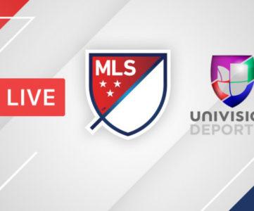 Facebookで米プロサッカーリーグ「MLS」がライブ配信、ここだけの番組制作も