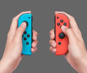 """任天堂、少数「Joy-Con」の接続問題は """"製造上のばらつき"""" で発生したと確認。現在は製造段階で対処"""