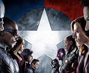 Hulu、『シビル・ウォー/キャプテン・アメリカ』を含むマーベル11作品を期間限定で独占配信