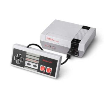ミニファミコン(Nintendo Classic Mini)、日米に続いて欧州でも生産終了